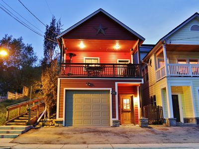 Photo for Beautiful Park City Home - Walk to Main St. and Ski!!