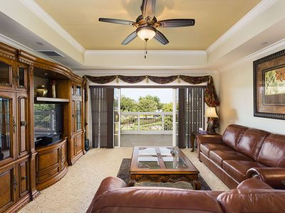 Photo for Disney On Budget - Reunion Resort - Feature Packed Cozy 3 Beds 3 Baths Condo - 6 Miles To Disney