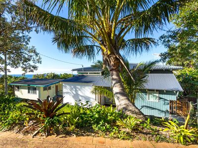 Photo for Cylinder Palms - Point Lookout, QLD