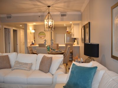 Photo for 2BR Condo Vacation Rental in Inlet Beach, Florida