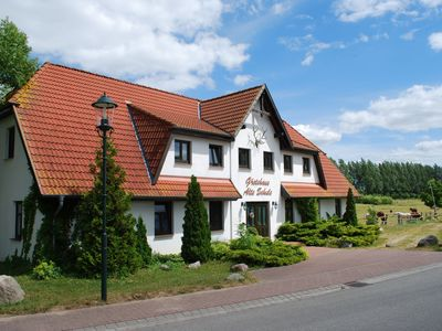 Photo for Comfortable three-room apartment in quaint holiday village