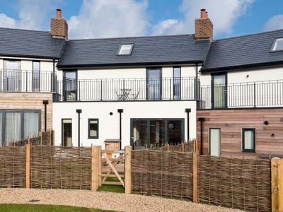 Photo for Beaumont Village 23 (BV23), Dorset - sleeps 4 guests  in 2 bedrooms