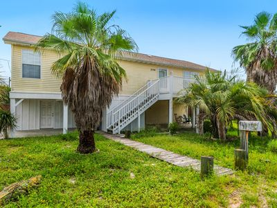 Photo for Quiet West End Beach House on Stilts, close to the Beach!