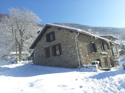 Photo for 2BR House Vacation Rental in Ax-Les-Thermes, Occitanie