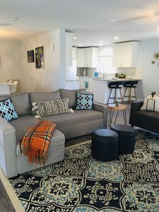 Super clean/sanitized beachside home w/pool, pets