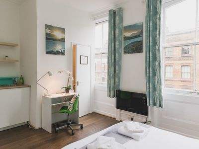 Photo for Vibrant room in HEART of Shoreditch (4)