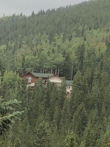 Photo for Mountain getaway with beautiful views and comfortable accommodations
