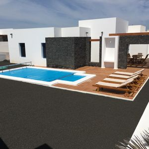 Photo for Bellavista C6 with private heated pool, air conditioning, wifi, etc ...