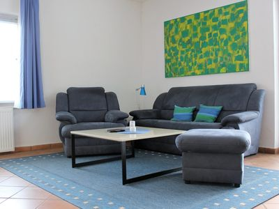 Photo for 1BR Apartment Vacation Rental in Insel Poel (Ostseebad), OT Timmendorf