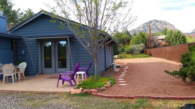 Photo for Peaceful Retreat on 3/4 Acre in West Sedona