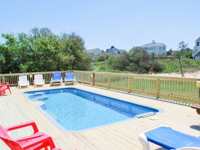 Photo for Corolla - Semi-Oceanfront - Check-In: Sat