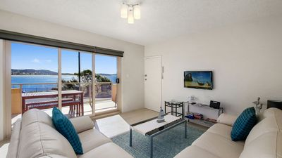 Photo for CUMBERNAULD #2, TERRIGAL - AMAZING OCEAN VIEWS, 100 METERS TO BEACH & SHOPS