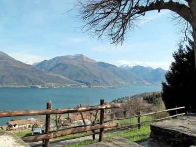 Photo for Vacation home Casa Baita (PLL450) in Pianello Lario - 4 persons, 1 bedrooms