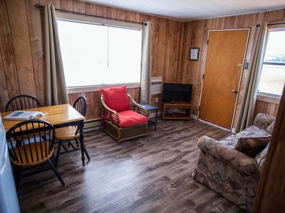 Photo for Pines Motel & Cottages - Cottage #5