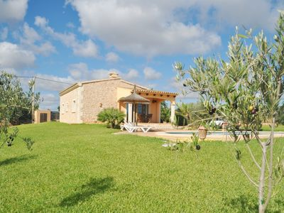 Photo for 2BR Cottage Vacation Rental in Santanyí, PM