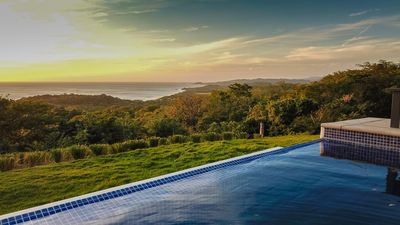 Photo for Brand New Private Estate with Infinity Pool  overlooking unmatched Ocean Views
