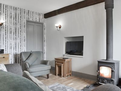 Photo for 2 bedroom accommodation in Staveley, near Windermere