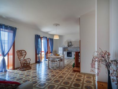 Photo for Apartment with sea view in Otranto
