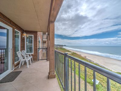 Photo for Condo #29 has AMAZING unsurpassed views of the Pacific Ocean!