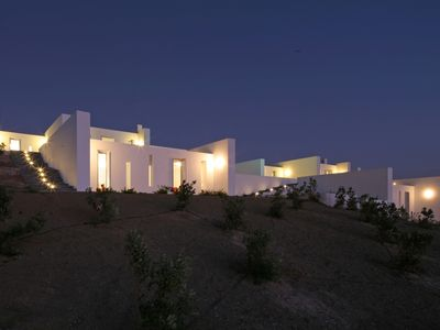 Photo for 'SUPERB VILLA HORIZON PAROS ISLAND 8 Bedrooms 9 Bathrooms, Private Pool, Up to 16 Guests !