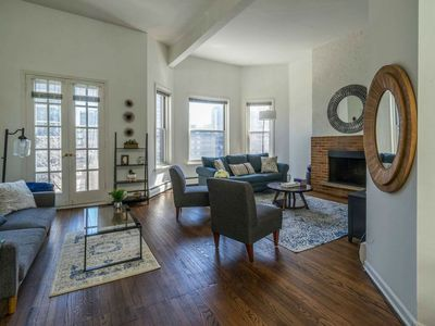Photo for New! Stunning 3BR Apartment in Old Town