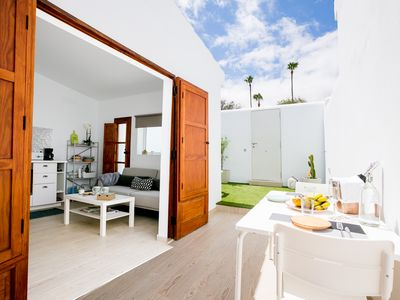 Photo for Modernity and peace / Tenerife dream for couples