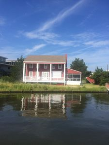 Photo for Located in the Heart of Dewey Beach Delaware. Flexible check in day!