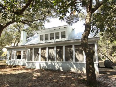 Photo for Even Luckier, Renovated Old Seagrove Classic near Seaside