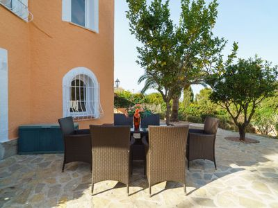 Photo for Vacation home Mirau in Jávea/Xàbia - 6 persons, 3 bedrooms