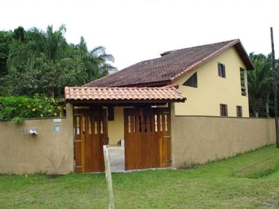 Photo for 2BR House Vacation Rental in Peruíbe, SP