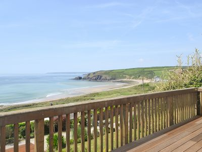 Photo for 3 bedroom accommodation in Praa Sands, near Penzance