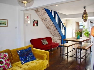 Photo for Renovated 2 Bedroom Home in The Liberties