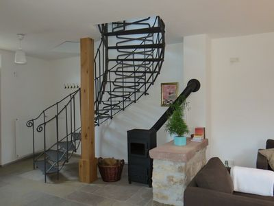 Photo for Holiday home for up to 7 persons, approx. 100 m², quiet location, terrace, wifi