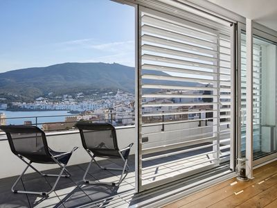 Photo for LUXURIUS TRIPLEX SEA VIEW