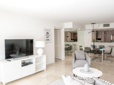 Photo for Apartment in Miami with Lift, Parking, Internet, Washing machine (747306)