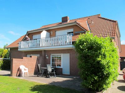 Photo for Apartment HUUS IN'T DREIH (NDD097) in Norddeich - 4 persons, 2 bedrooms