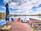 5BR House Vacation Rental in Tampa, Florida
