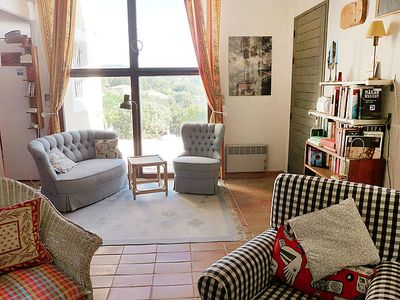 Photo for Vacation home Le Belvédère in La Londe Les Maures - 6 persons, 1 bedrooms