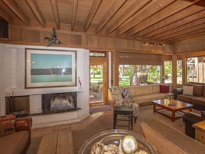 Photo for NorthShore # 47: 4 BR / 3 BA condo/townhouse in Tahoe City, Sleeps 10
