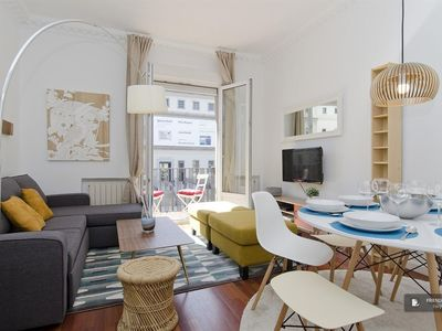 Photo for Friendly Rentals The Museo Reina Sofía apartment in Madrid