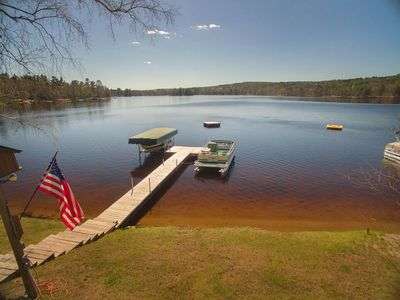 Photo for 4BR Cabin Vacation Rental in Emily, Minnesota