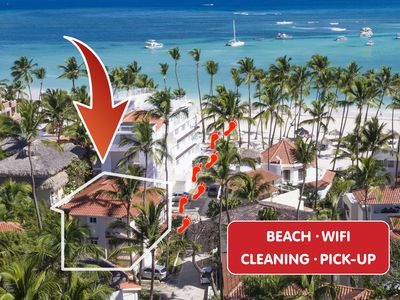 Photo for Ocean View Villa 6ppl Cleaning WiFi PickUp