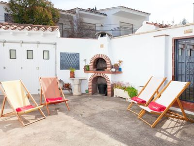 Photo for Vacation home Isis in L'Escala - 6 persons, 3 bedrooms