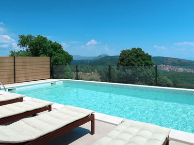 Photo for Vacation home Sea & Wind Lodge (LBN416) in Labin - 7 persons, 3 bedrooms