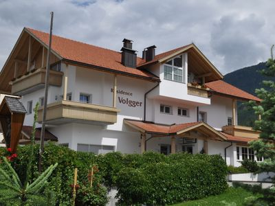 Photo for Apartment Residence Volgger, apartments at the foot of the Kronplatz
