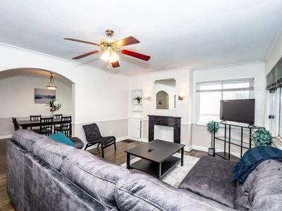 Photo for Beautiful Condo Minutes From Downtown Columbus
