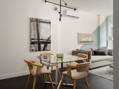 Photo for Sleek 1BR in Griffintown Floor #4 by Sonder