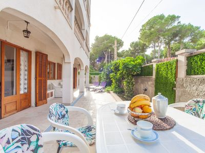 Photo for Apartment Boga C (010524) - Apartment for 4 people in Cala Ratjada