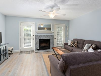Photo for Great unit.  Nicely remodeled.