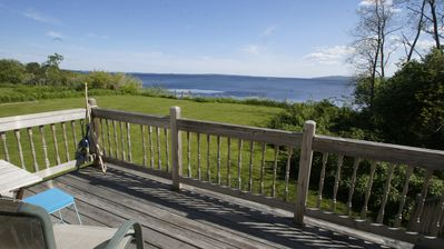 Photo for 1BR Cottage Vacation Rental in Searsport, Maine